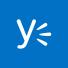 Logotipo Yammer