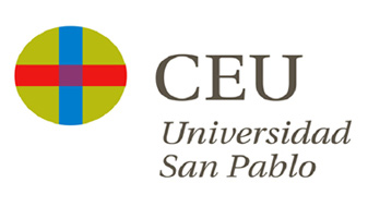 Logotipo  Universidad San Pablo CEU