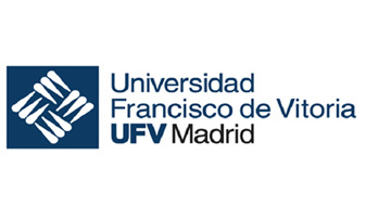 Logotipo Universidad Francisco de Vitoria