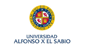 Logotipo  Universidad Alfonso X el sabio