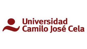 Logotipo Universidad Camilo José Cela