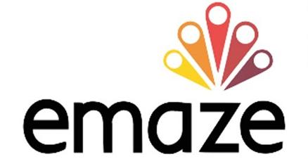 Logo Emaze