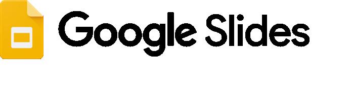 Logo Google Slide