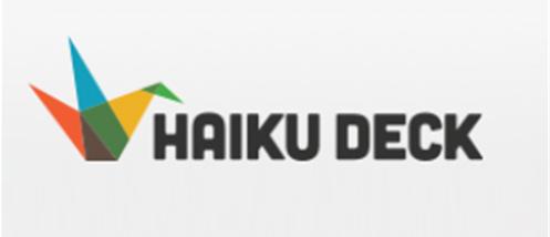 Logo Hakiu deck