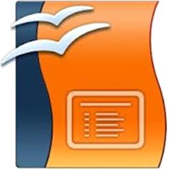 Logo Impress (Libre Office)