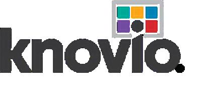 Logo Knovio