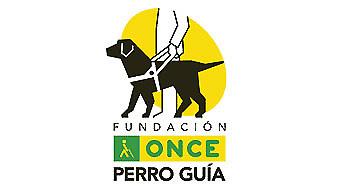 ONCE, Fundaci�n perro guia
