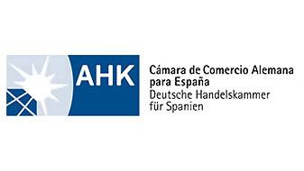 Camara de comercio alemana para Espa�a