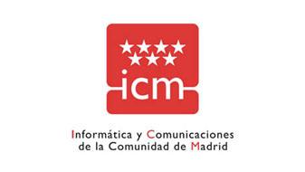 Informática y Comunicaciones de la Comunidad de Madrid
