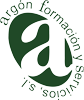 Logotipo contactar con Argón formación y servicios