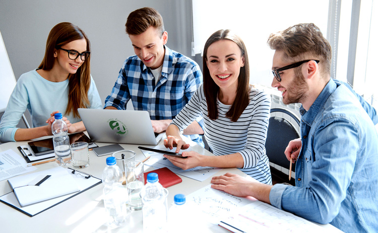 Factores de éxito de una reunión de trabajo