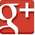 Logo Google+.