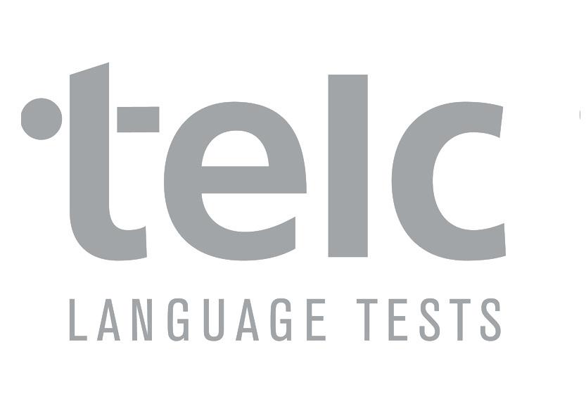 Logotipo Telc