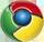 Logotipo Google Chrome