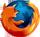 Logotipo Mozilla Firefox