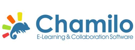 Logotipo Chamilo