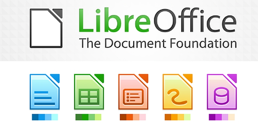 Libre Office alternativa a Microsoft Office